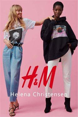 Ofertas de Vaqueros mujer en H&M
