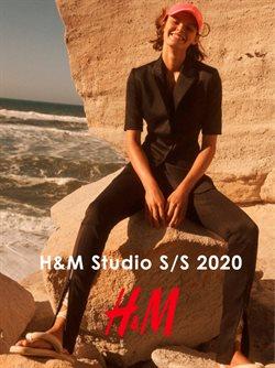 Catálogo H&M ( Más de un mes )