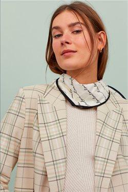 Ofertas de Pañuelo en H&M