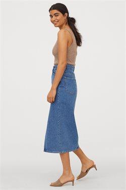 Ofertas de Faldas en H&M