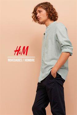 Catálogo H&M en Terrassa ( 20 días más )