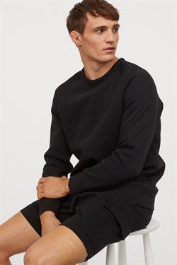 Ofertas de Camiseta manga larga en H&M