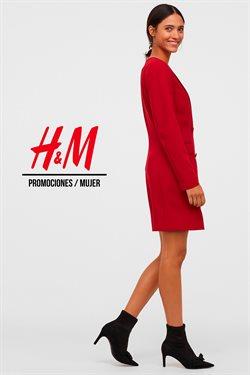 Catálogo H&M en Alicante ( Más de un mes )