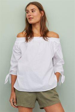 Ofertas de Short mujer en H&M