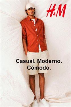 Catálogo H&M en Barcelona ( 11 días más )