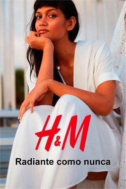 Catálogo H&M en Bilbao ( Más de un mes )