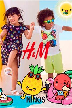 Catálogo H&M en Barcelona ( 18 días más )