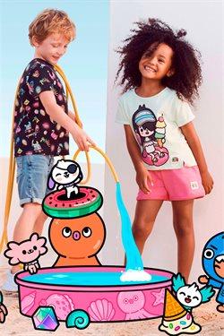 Ofertas de Pantalones niña en H&M