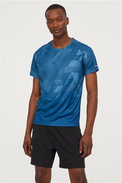 Ofertas de Camiseta de deporte en H&M