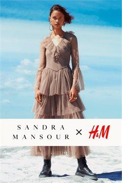 Catálogo H&M en Santander ( 16 días más )