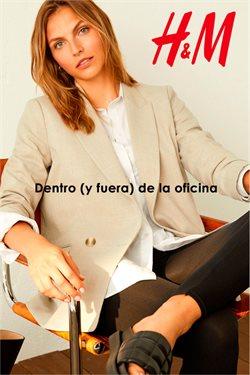 Catálogo H&M en Santander ( Más de un mes )