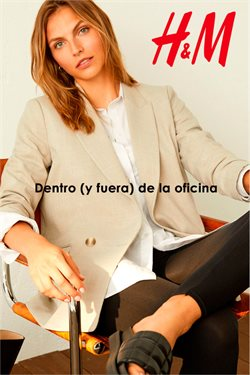 Catálogo H&M en Burgos ( 28 días más )