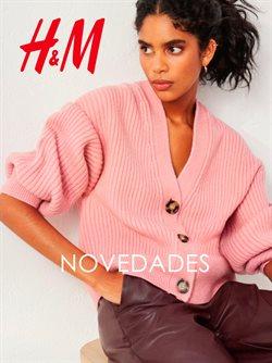 Catálogo H&M en Las Rozas ( 6 días más )