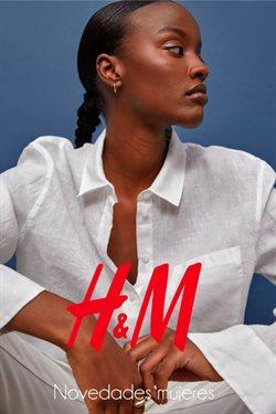 Catálogo H&M ( Publicado ayer)