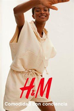 Catálogo H&M ( 19 días más)
