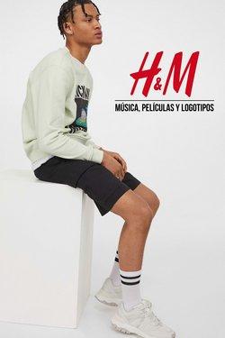Ofertas de H&M en el catálogo de H&M ( 4 días más)