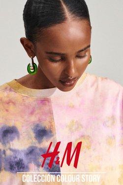 Catálogo H&M ( 9 días más)