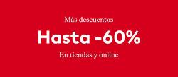 Cupón H&M en Pamplona ( 25 días más )