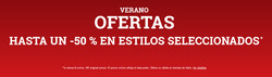 Ofertas de Abercrombie & Fitch  en el folleto de Madrid