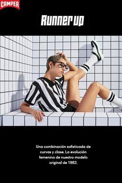 Ofertas de Camper  en el folleto de Madrid