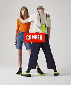 Catálogo Camper ( 28 días más )