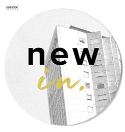 mínimo Misericordioso Embajada  Geox Barcelona - L'Illa Diagonal | Horarios y ofertas