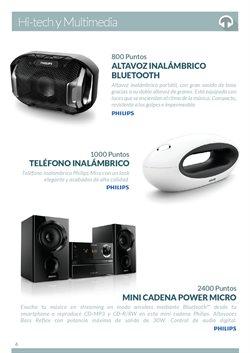 Ofertas de Teléfono inalámbrico  en el folleto de Prink en Ourense