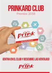Catalogo Prinkard 2018