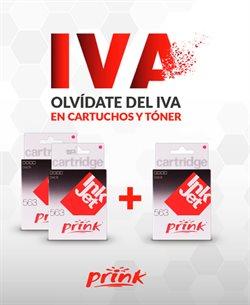 Catálogo Prink en Álora ( 2 días más )