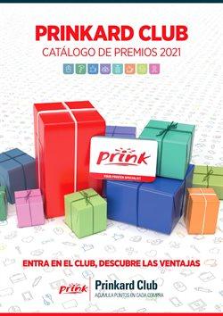 Catálogo Prink ( Más de un mes)