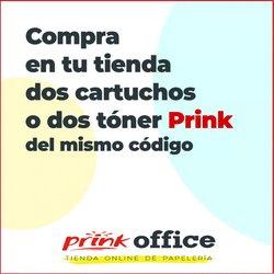 Catálogo Prink ( 9 días más)