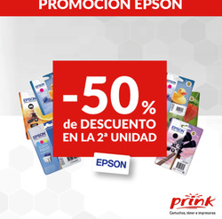 Ofertas de Prink  en el folleto de Madrid