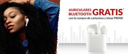 Ofertas de Libros y papelerías  en el folleto de Prink en Algeciras