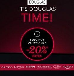 Ofertas de Douglas en el catálogo de Douglas ( 13 días más)