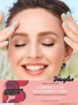 Ofertas de Perfumerías y belleza  en el folleto de Douglas en Santa Cruz de Tenerife