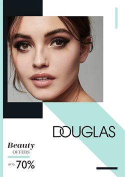 Ofertas de Perfumerías y belleza  en el folleto de Douglas en San Cristobal de la Laguna (Tenerife)
