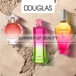 Ofertas de Perfumerías y belleza  en el folleto de Douglas en La Orotava