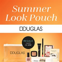 Ofertas de Douglas  en el folleto de Segovia