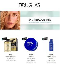 Ofertas de Douglas  en el folleto de Mataró