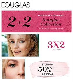 Ofertas de Douglas  en el folleto de L'Hospitalet de Llobregat