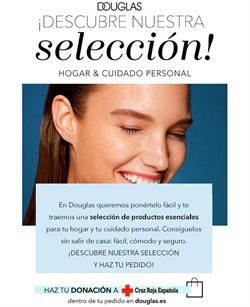 Ofertas de Perfumerías y Belleza en el catálogo de Douglas en Dolores ( 3 días más )