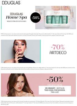 Ofertas de Perfumerías y Belleza en el catálogo de Douglas en Avilés ( Caduca mañana )