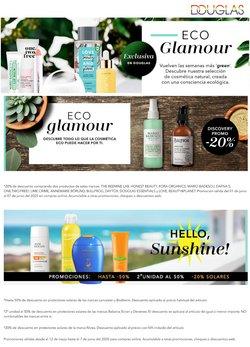 Ofertas de Perfumerías y Belleza en el catálogo de Douglas en Picanya ( Caduca hoy )