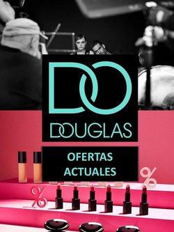 Catálogo Douglas en Pamplona ( Caduca mañana )