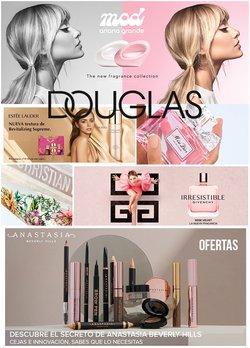 Ofertas de Perfumerías y Belleza en el catálogo de Douglas en Carolina ( Publicado hoy )