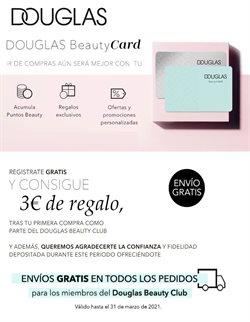 Catálogo Douglas ( Caducado)