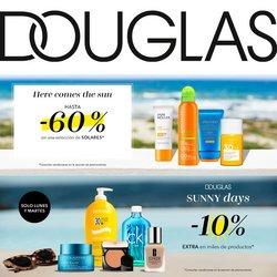 Catálogo Douglas ( Caduca hoy)
