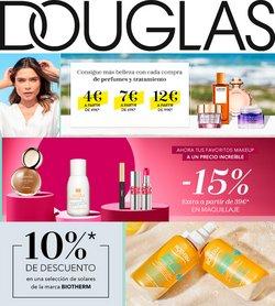 Catálogo Douglas ( 12 días más)