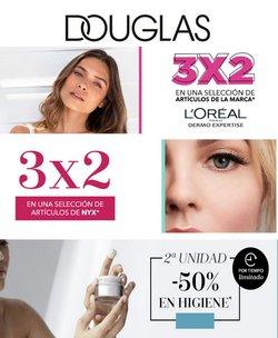 Catálogo Douglas ( 6 días más)