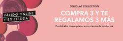 Ofertas de Perfumerías y belleza  en el folleto de Douglas en Santa Lucía de Tirajana